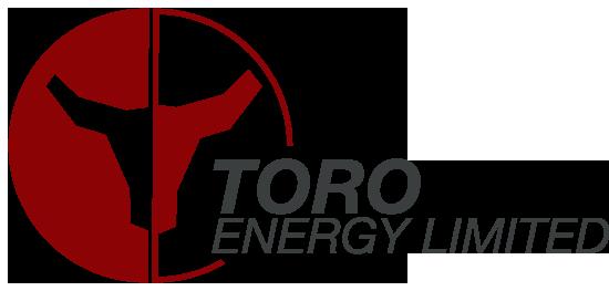 Toro Energy Limited
